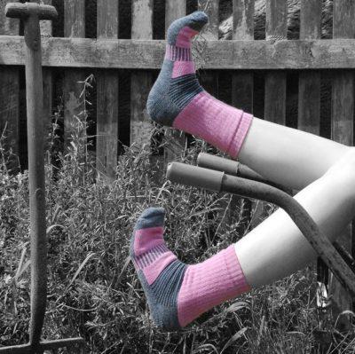 PITTCH Womens Boot sock