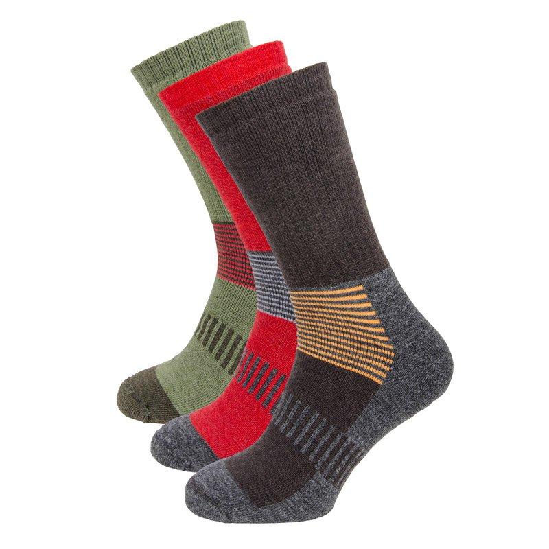 men s boot sock pittch